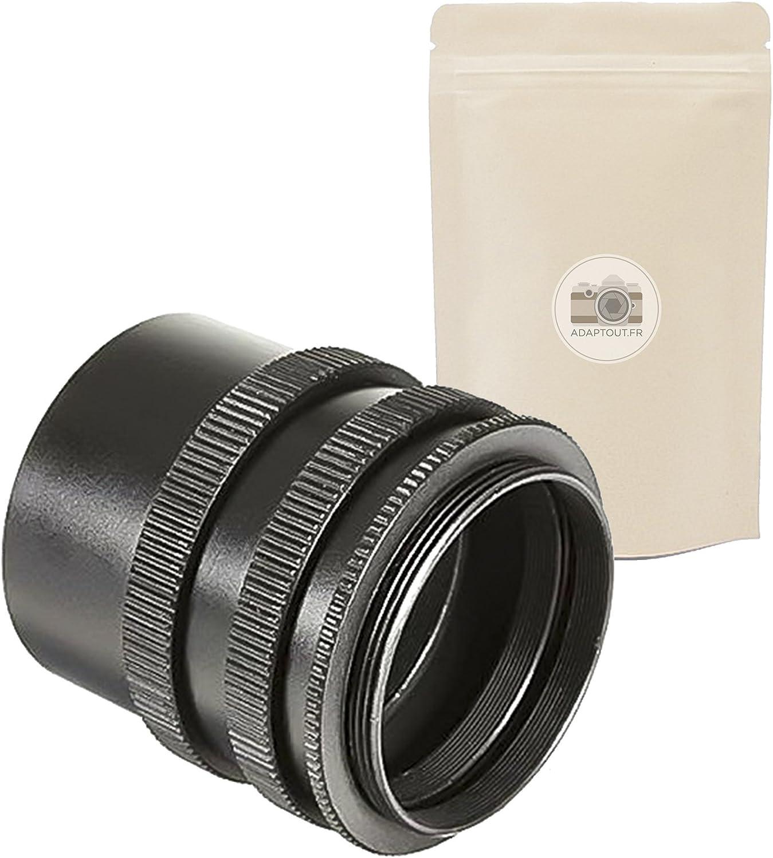 DK24 Ocular de Goma para Nikon D5000 Tipo DK24 visor DK-24: Amazon ...