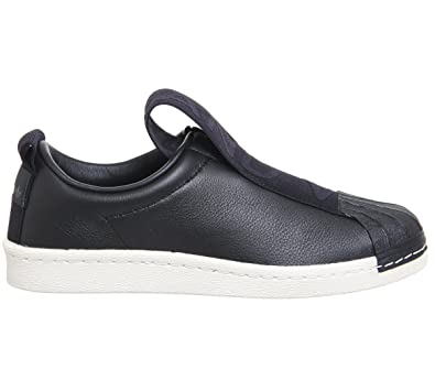 adidas superstar slip on femme