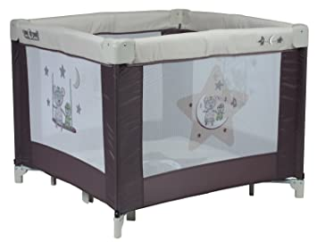 filet de protection pour parc bebe