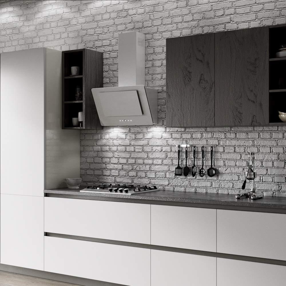 vlano/Neo 600 WH/eficiencia energética A + +/blanco Cristal ...