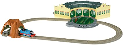 thomas & friends tidmouth sheds cheap buy online