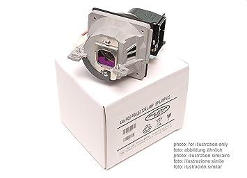 Alda PQ Original, Lámpara de proyector para BENQ SX914 Proyectores ...