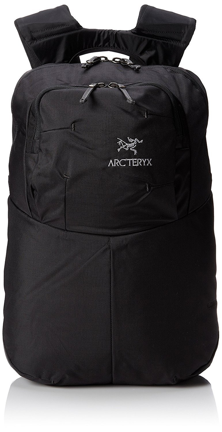 Arcteryx Cambie Backpack Black 12L by Arc'teryx