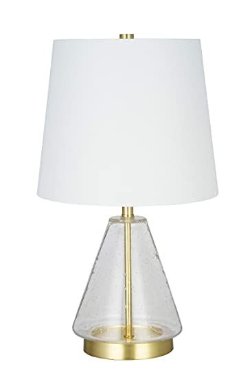 Amazon Com Catalina Lighting 21888 000 Transitional Clear Seeded