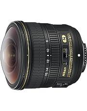 Nikon JAA831DA AF-S Fisheye Nikkor 8-15mm f/3.5-4.5E ED