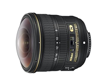 The 8 best nikon 8 15 fisheye lens