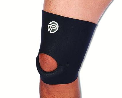 66fe92d756 Amazon.com: Pro-Tec Athletics Short Sleeve Knee Support: Sports ...