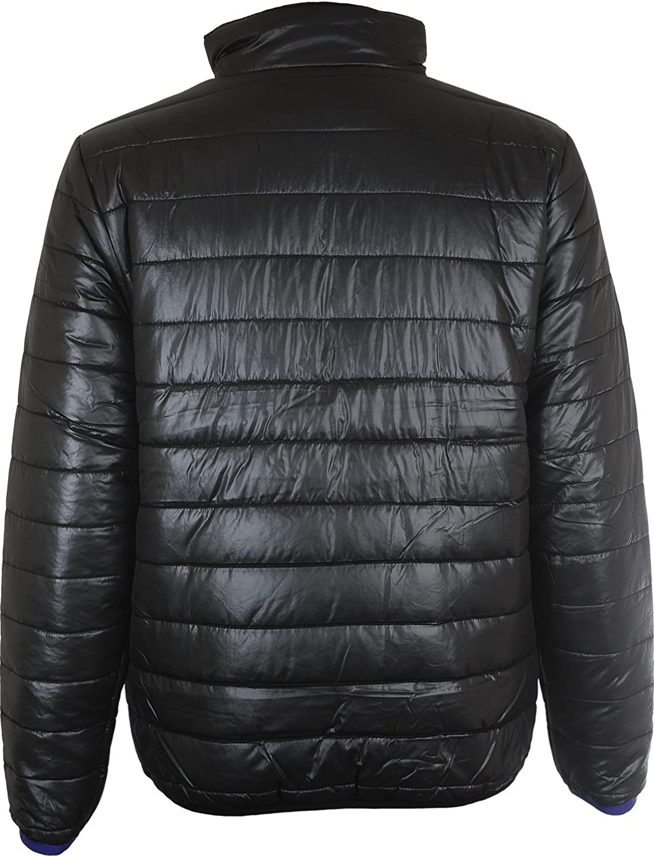 Down Jacket Manufacturers Size: L Black//Royal Size: L Chelsea FC 1341686/L Adult Football