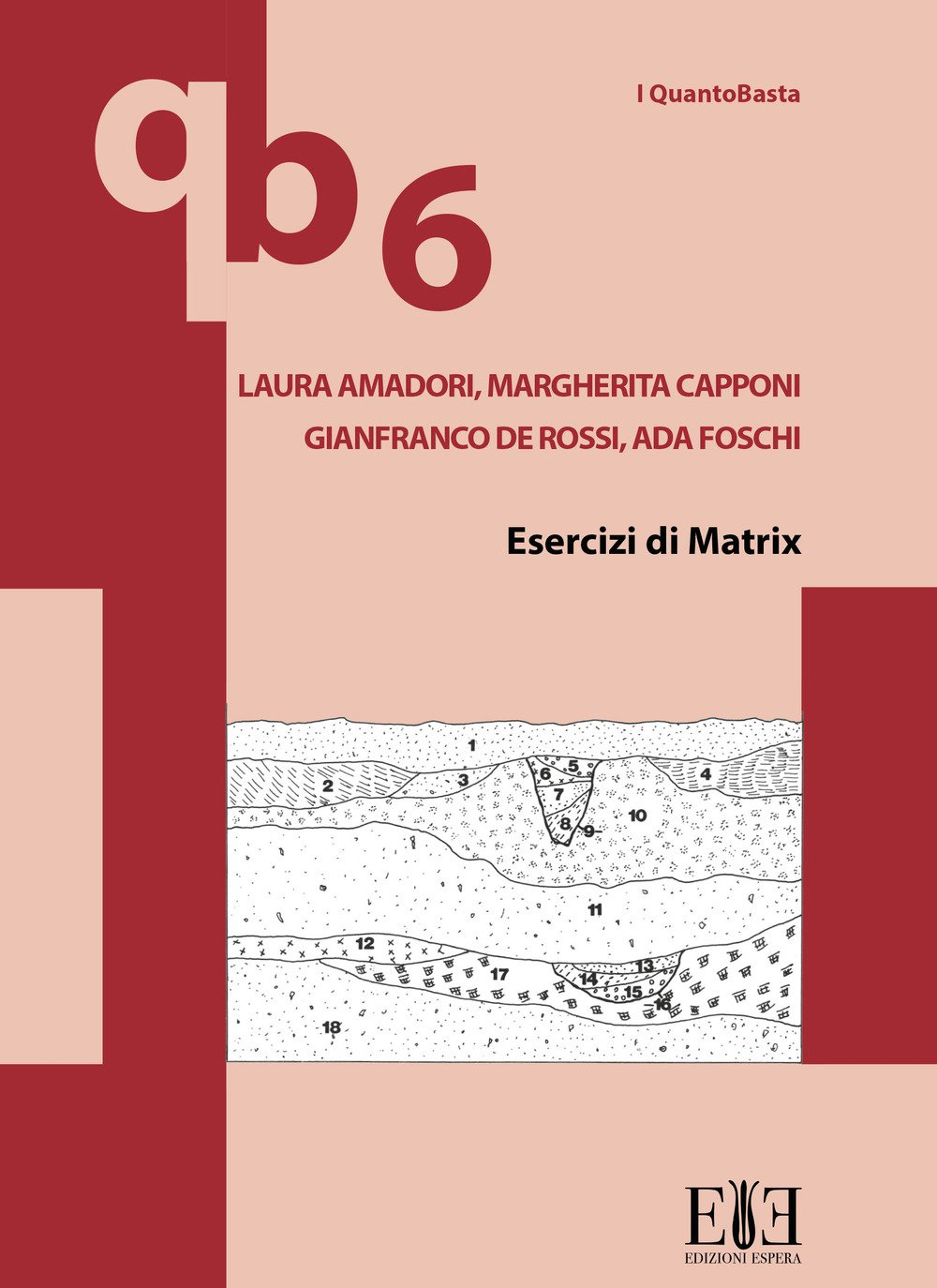 Esercizi di Matrix Copertina flessibile – 8 lug 2017 Laura Amadori Margherita Capponi Ada Foschi Gianfranco De Rossi