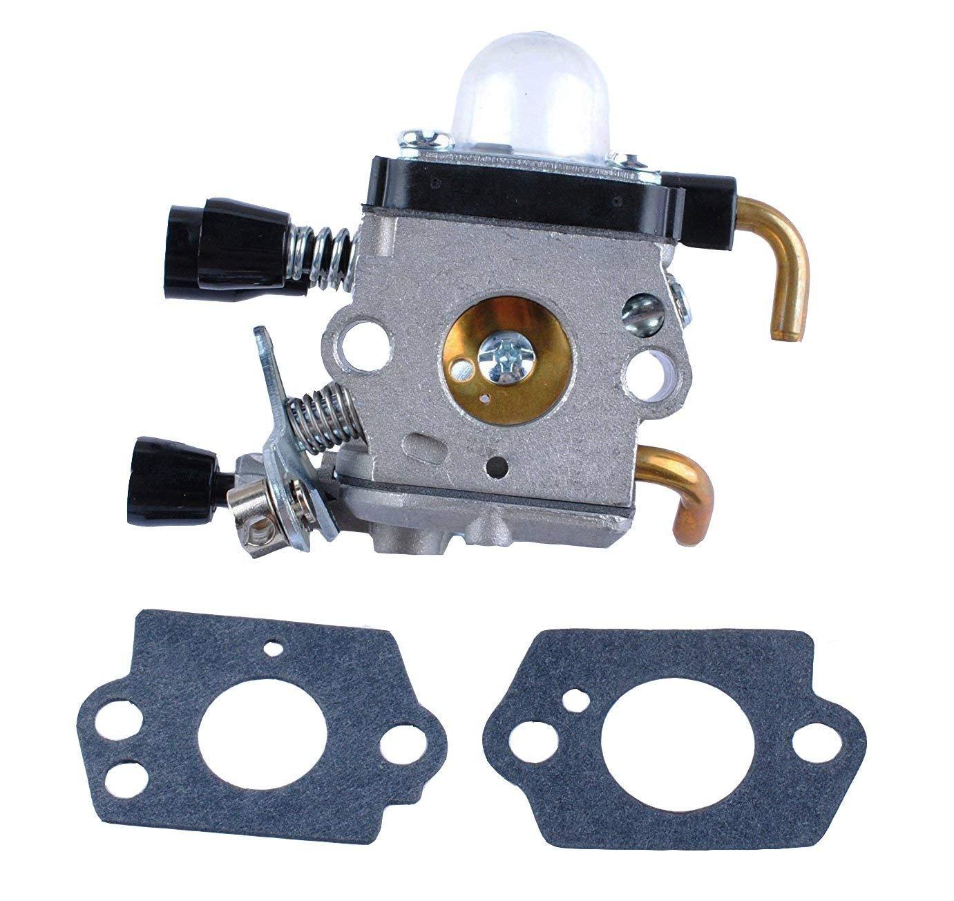 Stihl Bg55 Parts Diagram Carburetor Also Furthermore Chainsaw Poweka Replace Zama For A Ciq 1381x1304