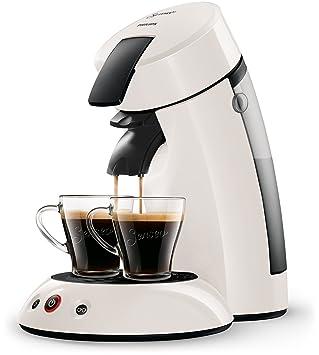 Senseo HD7803/41 - Cafetera (Independiente, Máquina de café en cápsulas, 0,7 L, Dosis de café, 1450 W, Beige): Amazon.es: Hogar