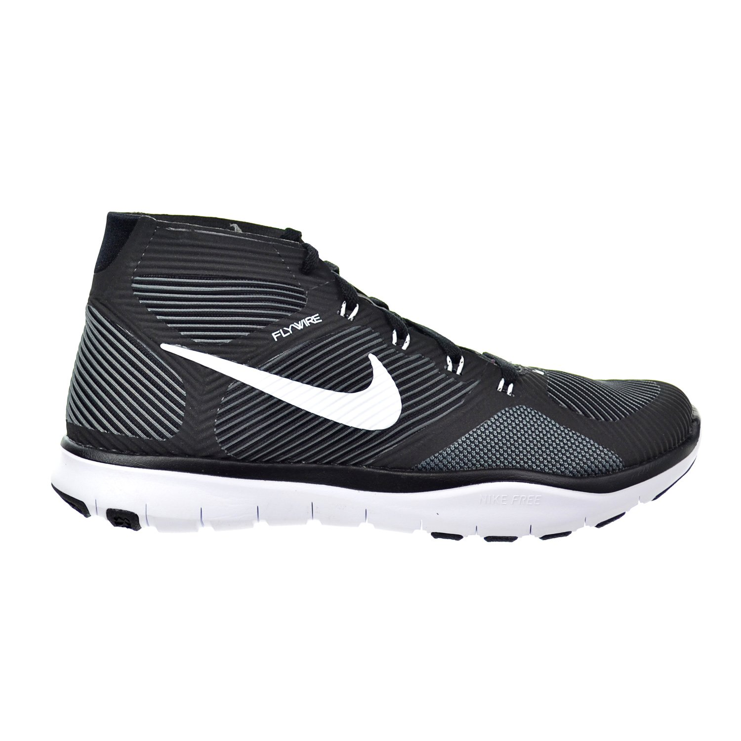 best cheap 29886 309f2 Amazon.com  NIKE Free Train Instinct Mens Running Trainers 833274 Sneakers  Shoes  Athletic