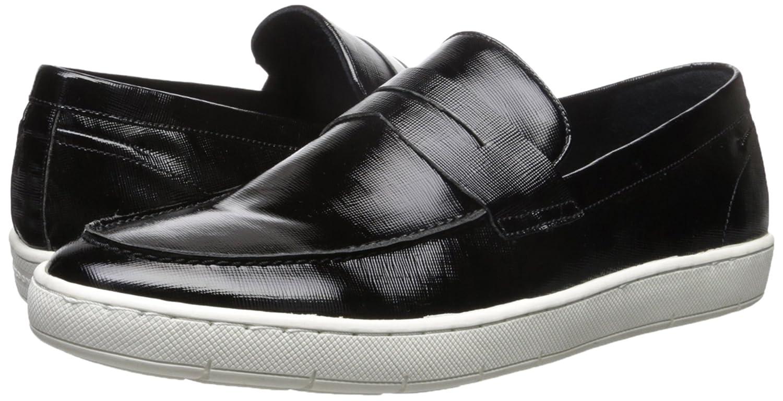 87234e217990e Amazon.com   Gordon Rush Men's Ashby Penny Loafer Sneaker   Loafers &  Slip-Ons