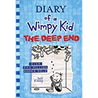 The Deep End (Diary of a Wimpy Kid Book 15) PDF