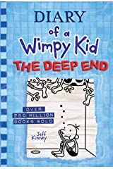 The Deep End (Diary of a Wimpy Kid Book 15) Kindle Edition