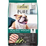 CANIDAE Pure Grain Free Limited Ingredient Healthy Weight Real Chicken & Pea Dry Dog Food