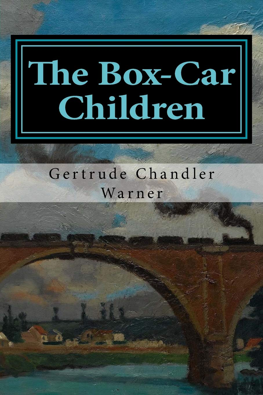 Read Online The Box-Car Children ebook