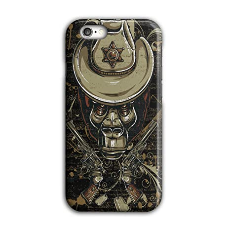 custodia iphone 7 plus sceriffo