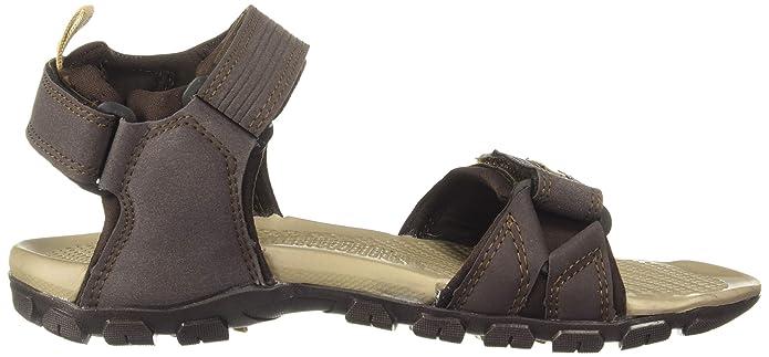 Buy Sparx Men's Ss0481g Outdoor Sandals