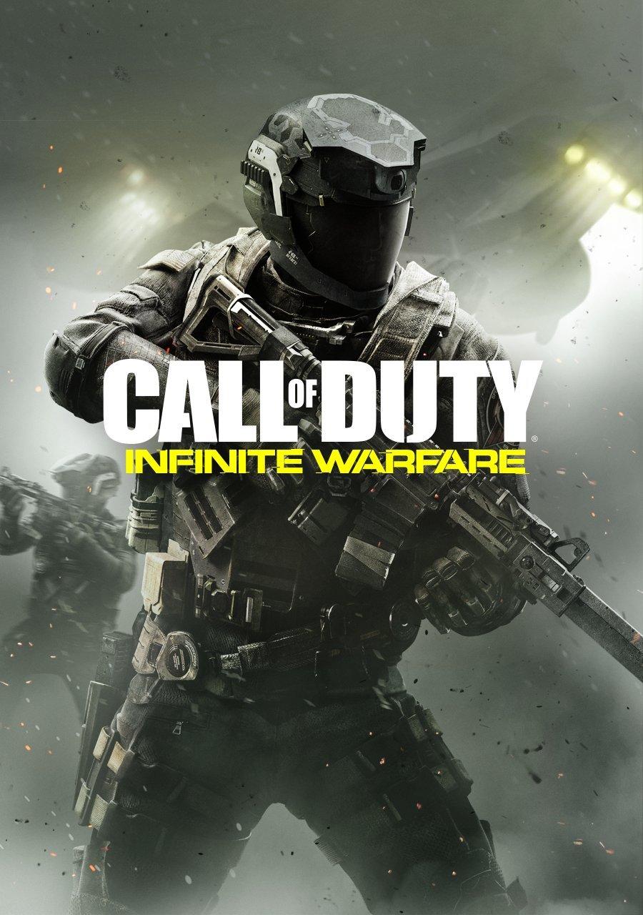 Call Of Duty: Infinite Warfare [Online Game Code]