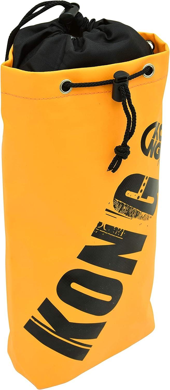 Desconocido Kong Tool Bag Saco para controlar Material y pequeños Herramientas, Naranja, 3.6 litros