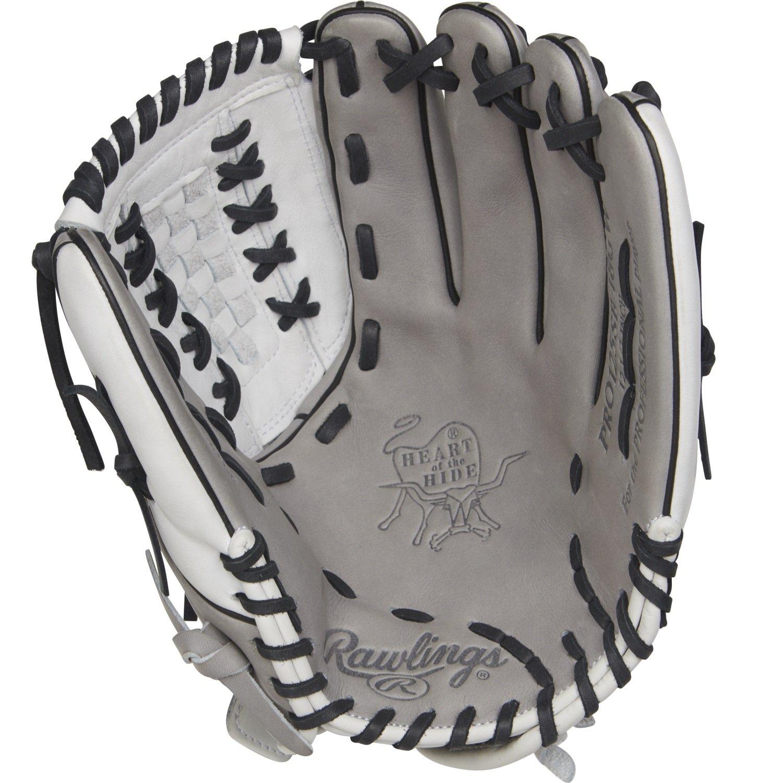 ふるさと納税 Rawlings Heart Glove of the Hide 12.5in the Softball Glove Hide RH-Gray [並行輸入品] B07BPS6HVV, きょうび:247520ba --- a0267596.xsph.ru