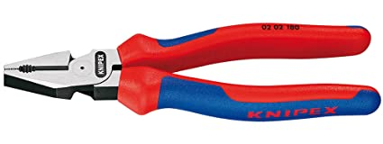 Knipex 7651560180 Alicate Universal, 180 mm