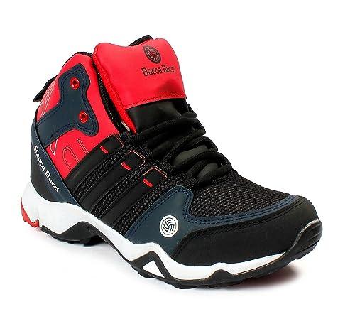 c7d2d52c57730 Bacca Bucci Men's Running Shoes