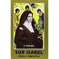 Obras Completas Sor Isabel De La Trinida (Maestros