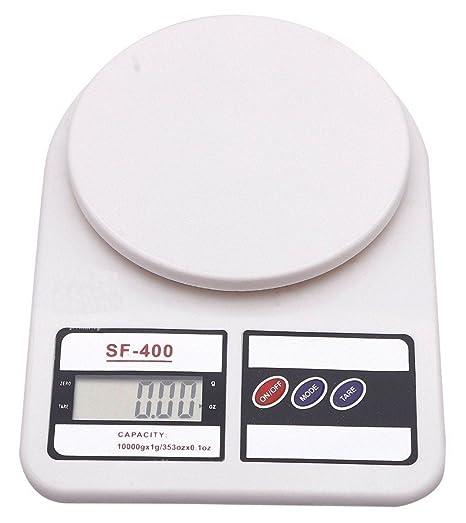 Storite - Báscula digital de cocina para medir el peso de frutas, especias, alimentos