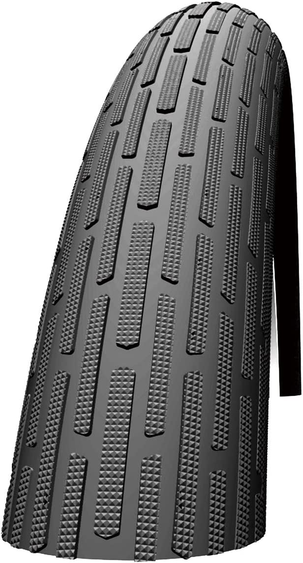 SCHWALBE Fat Frank HS 375 Cruiser Bicycle Tire - Wire Bead