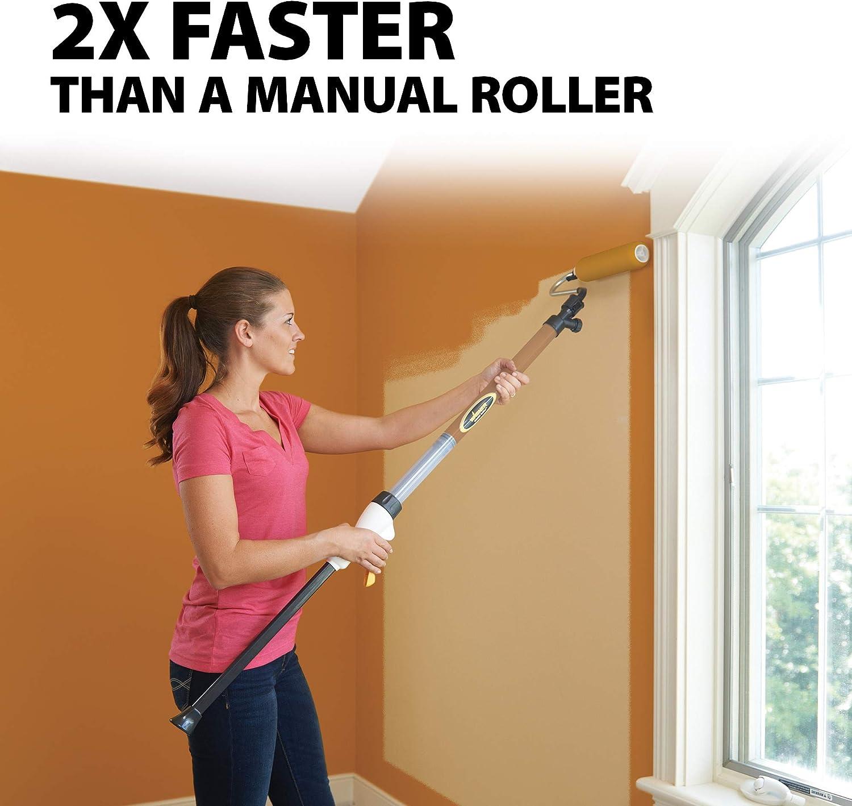 research.unir.net Wonder Roller Just Fill and Paint 4 Piece Set ...