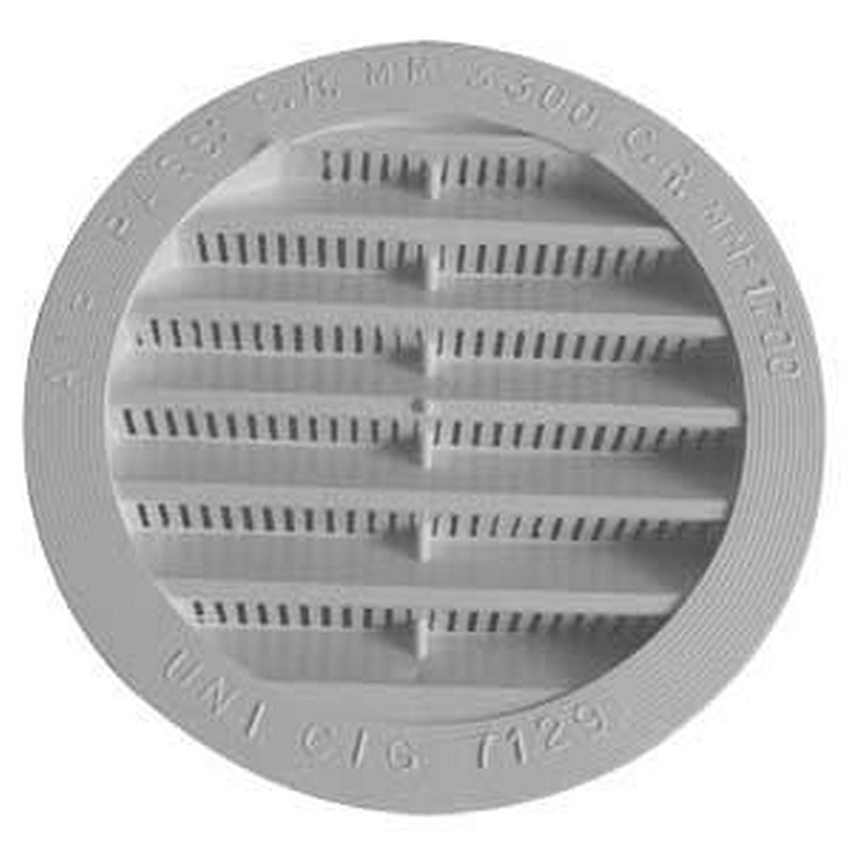 Fawo - Rejilla Rosette de ventilació n de 97mm UTMD527_1