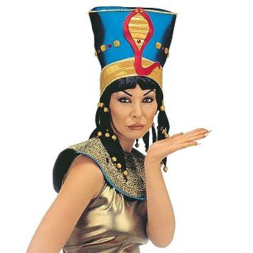 Net Toys Agyptische Kopfbedeckung Kleopatra Hut Kostum Zubehor
