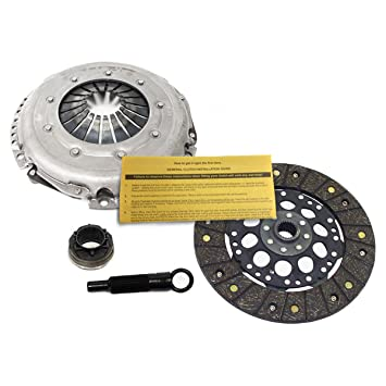 EFT Heavy-duty Kit de embrague 97 - 05 Audi A4 Quattro B5 B6 98 - 05 Volkswagen Passat 1.8 T (modelos Turbo: Amazon.es: Coche y moto