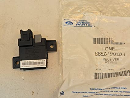 Genuine Ford 8L3Z-19G365-BA Pats Interface Module for remote Start System