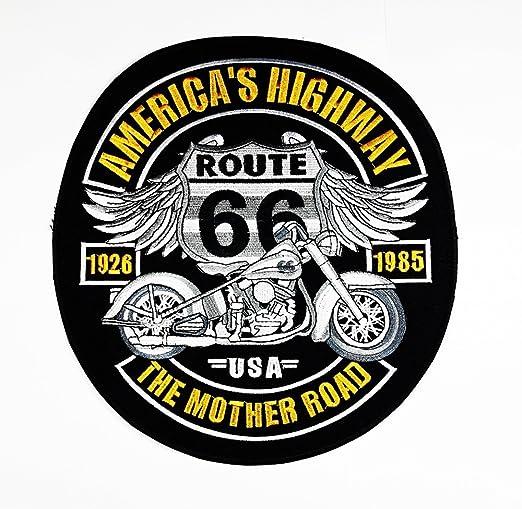 Rabana XXL Estados Unidos ruta 66 American National Historic ...