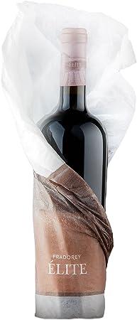 PRADOREY Élite - Vino tinto - Tempranillo - Ribera del Duero - Vino de autor - Variedad del Tempranillo clon Élite - 1 Botella - 0,75 L