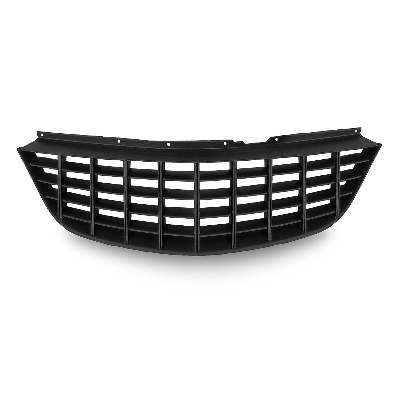 JOM 6320032OE Sport Grill Without Emblem Black