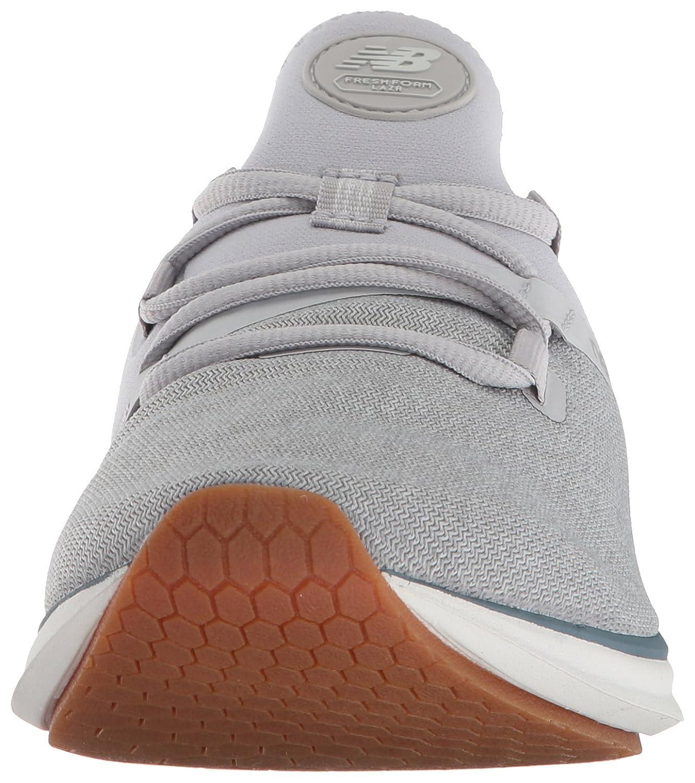 New Balance Women's Lazr Shoe V1 Fresh Foam Running Shoe Lazr B075R7G6DM 11 D US|Rain Cloud fc7420
