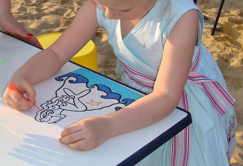 450 FU/ßBALL Grafitti 15x20cm Klebefolien Sandbild OHNE Sand