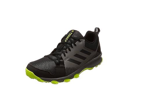 Adidas Terrex Tracerocker, Chaussures de Randonnée Basses