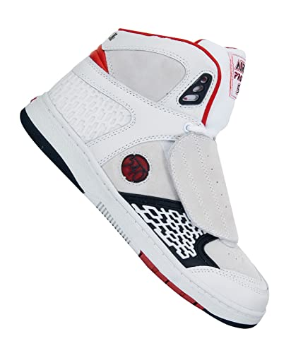 designer fashion da73e 0c62b Airwalk Prototype 540° Furnance Shoes white 10,5 US   9.5 UK