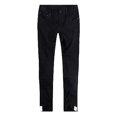 53b619fb6 Amazon.com: Levi's Boys' 511 Slim Fit Double Knee Jeans: Clothing