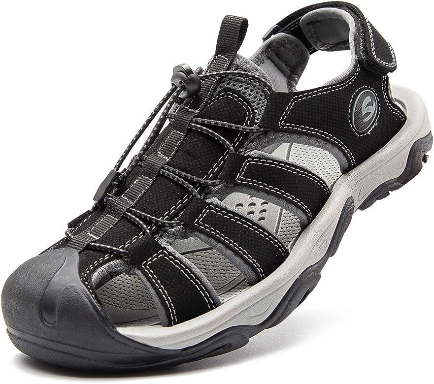GUBARUN Men's Sports Sandals Outdoor