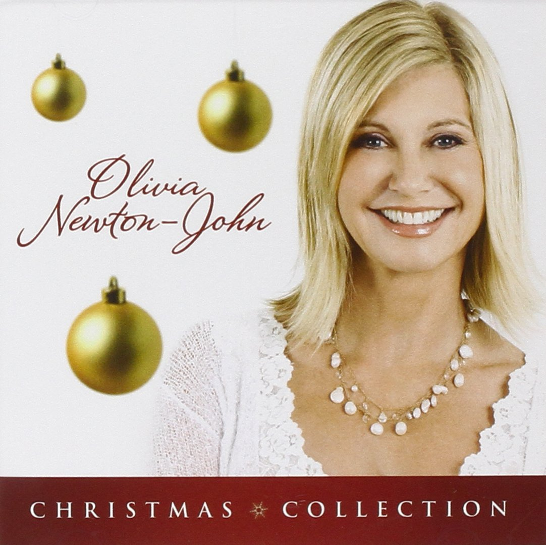 Olivia Newton-John - Christmas Collection - Amazon.com Music