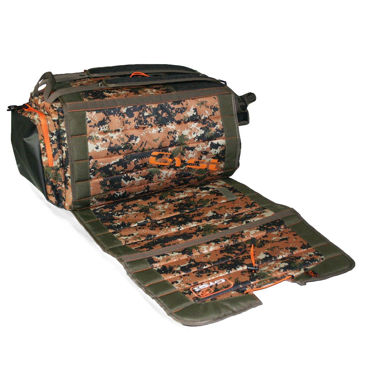 GYST DB1-15 Duffel Bag