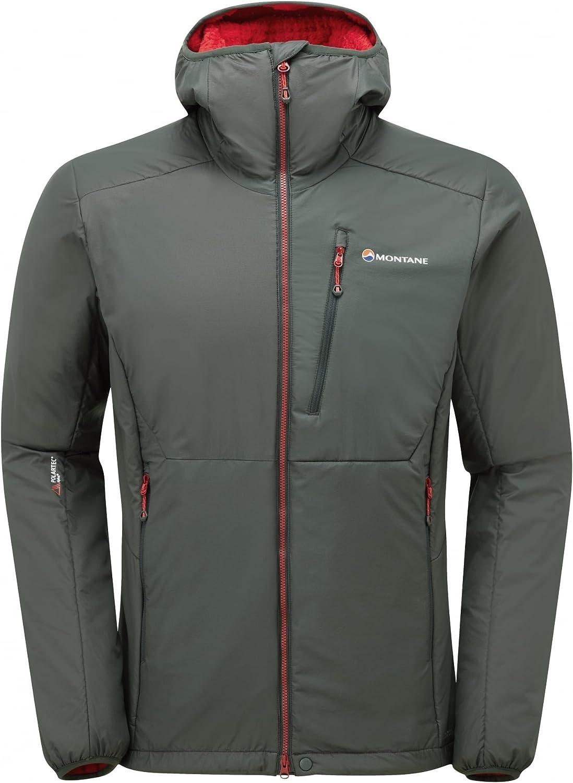 Montane Hydrogen Direct Jacket AW19