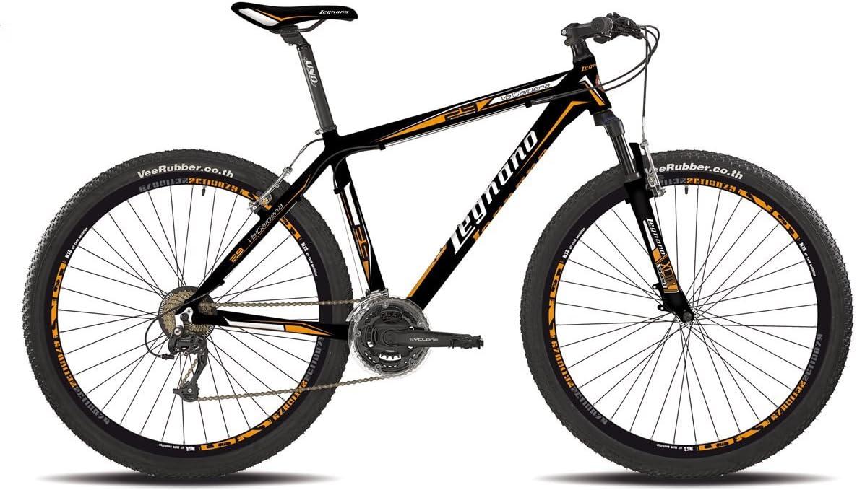 Legnano - Bicicleta 610 Val Gardena de 29 pulgadas, disco de 21 ...