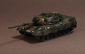 German Leopard 1/A5 Tank, Germany 2003 - 1/72 Diecast Model